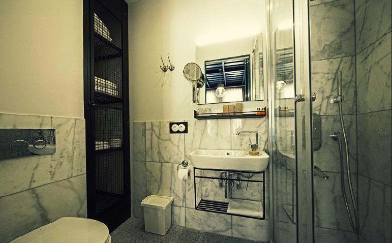 raven10 Raven Istanbul Suites, Beyoğlundaki yeni eviniz !