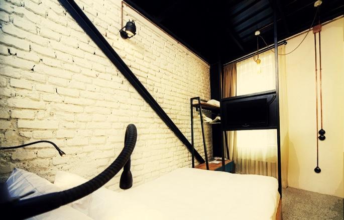 raven8 Raven Istanbul Suites, Beyoğlundaki yeni eviniz !