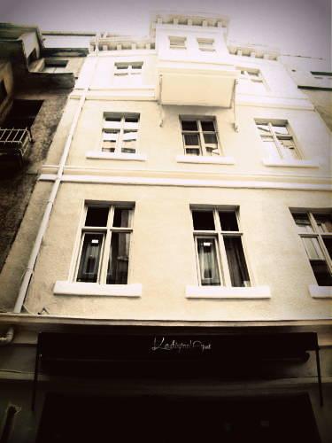 6 Semtin en modernlerinden; Karaköy Inn Apart!