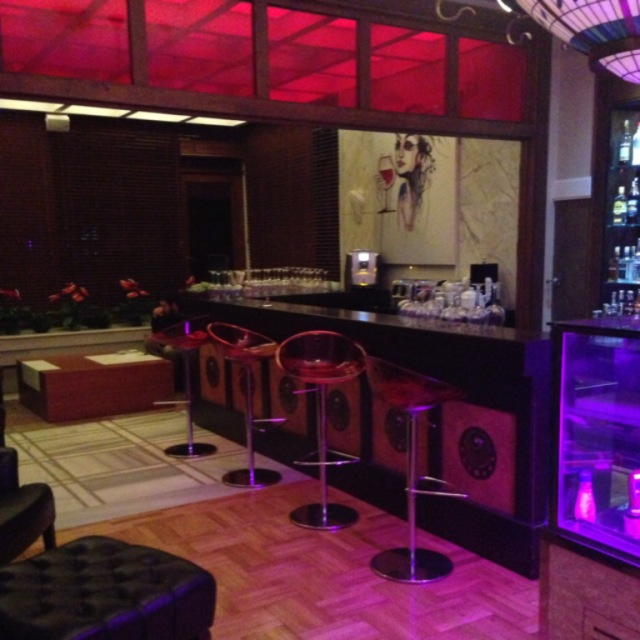 IMG 1518 Vino Steak Ristorante, Lezzet ve Şarap Diyarı