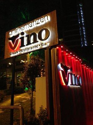 l Vino Steak Ristorante, Lezzet ve Şarap Diyarı