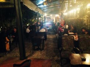 site5 300x225 Tünelin saklı bahçesi; Mihrimah Sultan Cafe !