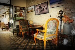 site6 300x202 Tünelin saklı bahçesi; Mihrimah Sultan Cafe !