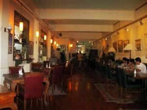 site9 300x225 Tünelin saklı bahçesi; Mihrimah Sultan Cafe !