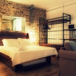 Semtin en modernlerinden; Karaköy Inn Apart!