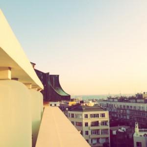 balkon 300x300 Ramada Istanbul Grand Bazaarda huzuru tadın !