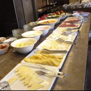 kahvaltı2 300x300 Ramada Istanbul Grand Bazaarda huzuru tadın !