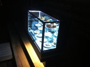 pasta sunumları 300x225 Sultanahmetin İncisi; Yeşil Ev Otel !