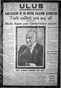 19381111 ulus 210x300 Atatürkü anıyoruz! Fikirler ölmez!