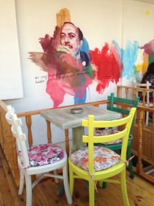 IMG 2217 225x300 Kadıköy Qahwah Cafe, Kahvenin yeni adresi!
