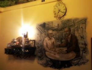 icmekan 300x227 Kadıköy Qahwah Cafe, Kahvenin yeni adresi!