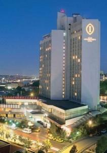 Ceylan InterContinental Istanbul - 2014 Yılbaşı Programı