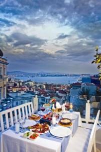 Eleos Beyoğlu - 2014 Yılbaşı Programları