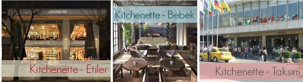 Kitchenette Etiler Bebek Taksim Yılbaşı Fırsatları 20141 İstanbul   Yılbaşı Fırsatları 2014