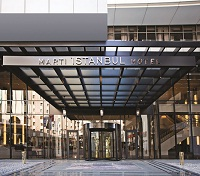 Marti Istanbul Hotel - 2014 Yılbaşı Programları