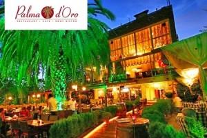 Palma Doro Restaurant Yılbaşı Fırsatları 2014 300x200 İstanbul   Yılbaşı Fırsatları 2014