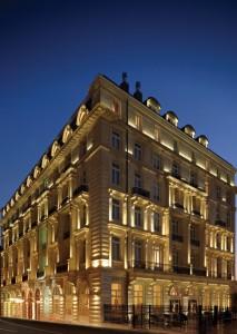 Pera Palace Hotel Jumeirah 728x1024 213x300 2014 Yılbaşı Programları Istanbul
