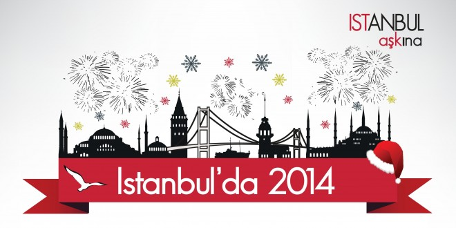 2014 Yılbaşı Programları Istanbul
