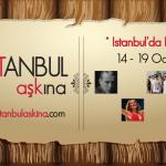 Istanbul'da Bu Hafta – 14 – 19 Ocak 2014