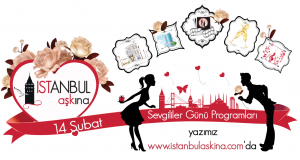 Sevgililer Günü Programları Istanbul 300x160 Sevgililer Günü Programları Istanbul