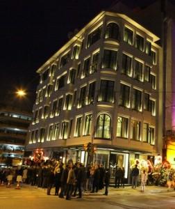 TY 252x300 Karaköyün yeni çehresi; The Haze Istanbul!