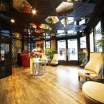The Haze Istanbul Hotel 150x150 Karaköyün yeni çehresi; The Haze Istanbul!