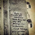 21 150x150 İstanbul aşkına, şiir aşkına, #ŞiirSokakta!
