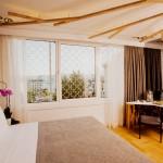 Karaköy'ün kalbindeki hayat ağacı; Gradiva Hotel!