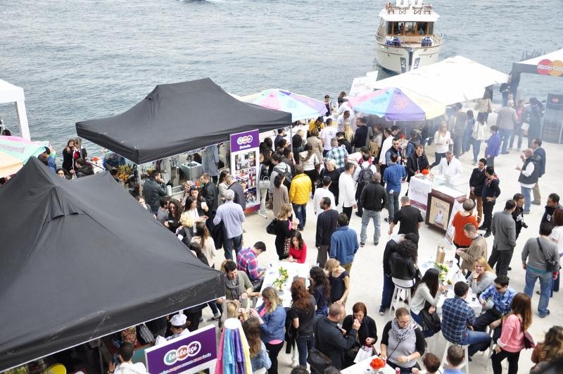 DSC5740 800x531 Time Out 101 Istanbul Lezzeti Festivali ; Festival gibi festival!...