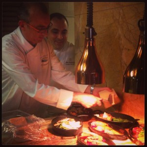 Shangri La Bosphorus isttoo chefs 300x300 Shangri La Bosphorus ve bir Uzak Doğu masalı; IST TOO Restaurant !