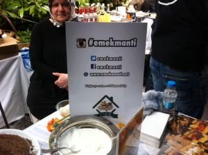 %name Time Out 101 Istanbul Lezzeti Festivali ; Festival gibi festival!...