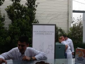 %name four seasons hotel