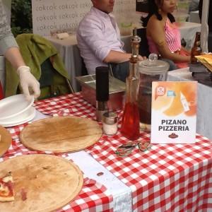 %name pizano pizzeria