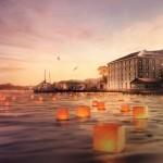 Shangri-La Bosphorus ve bir Uzak Doğu masalı; IST-TOO Restaurant !
