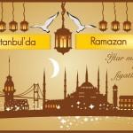 İstanbul Otellerin ve Restaurantların Iftar Fiyatları 2015