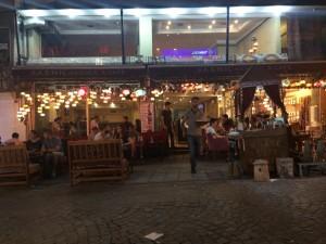 Salaş İstanbul Cafeleri Çemberlitaş Sarnıç Nargile Cafe 300x225 Salaş İstanbul Cafeleri   Çemberlitaş   Sarnıç Nargile Cafe