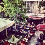 Salaş İstanbul Cafeleri Süleymaniye Lalezar Çay Bahçesi 150x150 Salaş Istanbul Cafeleri   Tarihi Yarımada