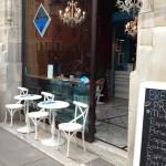 Salaş İstanbul Cafeleri Sirkeci Brew Coffeeworks 150x150 Salaş Istanbul Cafeleri   Tarihi Yarımada