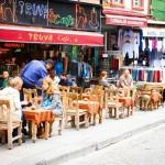 Salaş İstanbul Cafeleri Sirkeci Truva Cafe 150x150 Salaş Istanbul Cafeleri   Tarihi Yarımada