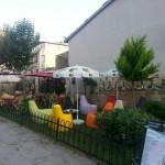 Salaş İstanbul Cafeleri Sultanahmet Ayasofya Asmaaltı Cafe 150x150 Salaş Istanbul Cafeleri   Tarihi Yarımada