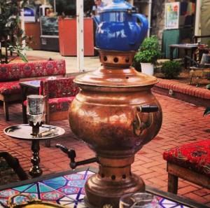 Salaş İstanbul Cafeleri Sultanahmet Semaver Cafe 300x297 Salaş İstanbul Cafeleri   Sultanahmet   Semaver Cafe