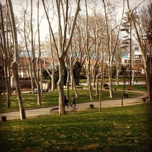 Setüstü çay bahçesi 4 300x300 Setüstü Çay Bahçesinde bir dem tarih...