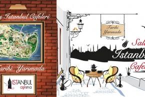 Salaş Istanbul Cafeleri – Tarihi Yarımada
