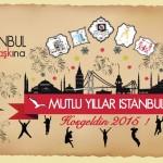 2015 İstanbul Yılbaşı Programları