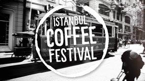 istanbul coffee festival 12 Kahve aşkına; Istanbul Coffee Festival !
