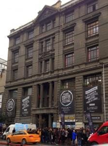 istanbul coffee festival Medium 223x300 Kahve aşkına; Istanbul Coffee Festival !