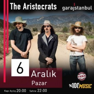 the aristocrats 300x300 Garajistanbul
