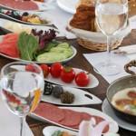 goze sariyer 2 150x150 İstanbulda Kahvaltı Yapılacak Mekanlar