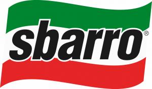 sbarro logo 300x177 Sbarro
