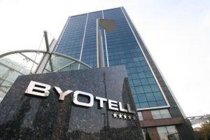 ByOtell Hotel istanbul 300x200 Kadıköyde Gezilecek Yerler